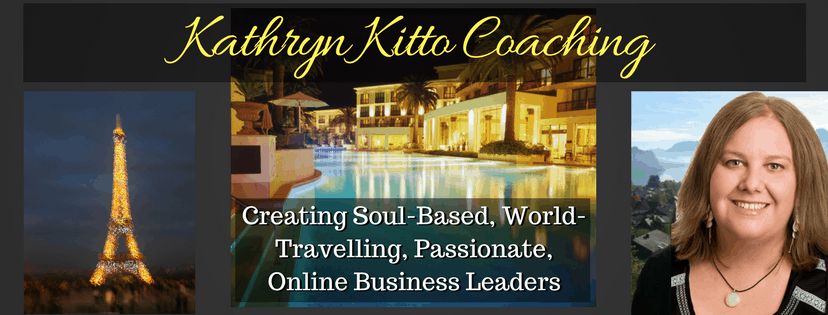 Kathryn Kitto Coaching